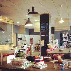 Diez cafeterías para ir con niños (y tomar el café a gusto)