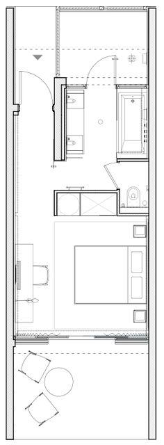 296 best hotel floor plan images hotel bedrooms hotel bedroom rh pinterest com