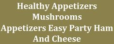 Appetizers for party best healthy appetizers fall,mexican appetizers pinwheels paleo appetizers shrimp,best appetizers easy diy projects small appetizers easy sticks. Fancy Appetizers, Chicken Appetizers, Low Carb Appetizers, Thanksgiving Appetizers, Easy Appetizer Recipes, Brie Appetizer, Scallop Appetizer, Meatball Appetizers, Christmas Appetizers