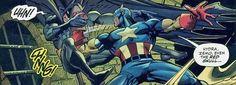 Znalezione obrazy dla zapytania battle batman comic