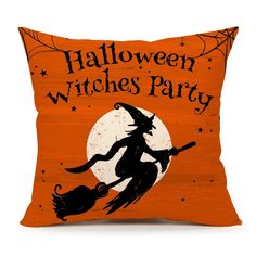 There aren't a whole lot of things that are beautiful and sinister at the same time. These  Halloween pillowcases  are definitely fitting th...