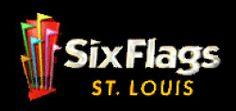Six Flags St Louis