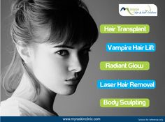 Planing to have a hair treatment. visit myra #hairtreatment #beauty #myra