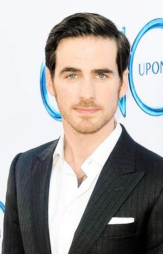 Colin O'Donoghue | OUAT S4 Premiere