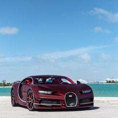 Bugatti Chiron #bugattichiron