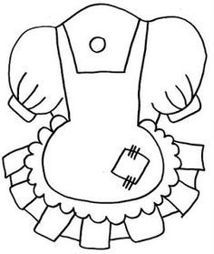 Emília, Visconde e Saci Pererê para colorir, recortar e montar
