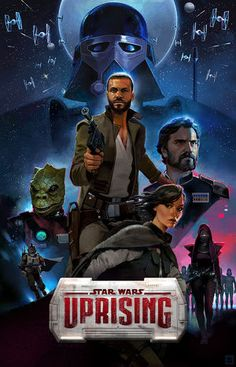 Star Wars: Uprising game coming to Android devices soon - https://www.aivanet.com/2015/06/star-wars-uprising-game-coming-to-android-devices-soon/