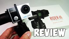 Zhiyun Rider M стабилизатор для экшн камер формата GoPro