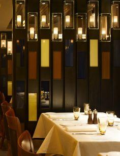 """Park Hyatt Istanbul - Macka Palas """"Restaurant"""""""