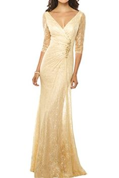 Vienna Bride V-Neck Half-Sleeve Mermaid Long Mother of the Bride Evening Dress-2-Champagne Vienna Bride http://www.amazon.com/dp/B019RP0YAY/ref=cm_sw_r_pi_dp_HXkIwb16JP1BM