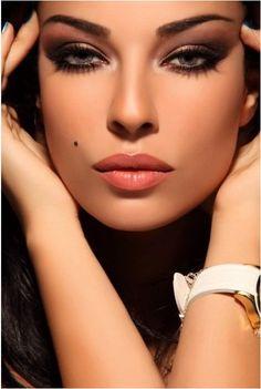 Amazing Makeup and Lips