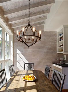 #Rustic #DiningRoom Rustic Dining Room