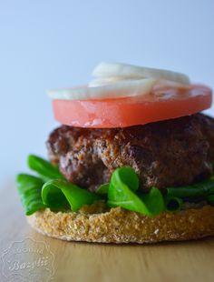 Zupa porowa - szybki i łatwy przepis na zupę - zobacz! Mozzarella, Hamburger, Beef, Ethnic Recipes, Fitness, Foods, Meat, Food Food, Food Items
