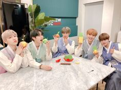 happy chuseok everyone! Miss You All, Bravest Warriors, Birthday Dates, Lee Daehwi, Under The Influence, Beautiful Moments, Kpop Groups, Music Awards, My Sunshine