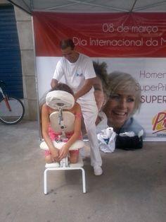 Dia internacional da mulher   Superprix Icaraí