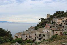 Nonza - Haute - Corse