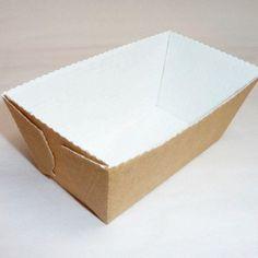 Bartec - Bakery Packaging - Bake Trays