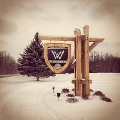 Woods Valley Ski Area, Westernville, NY