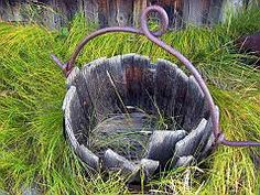 Old Bucket.jpg by Ed Goodfellow