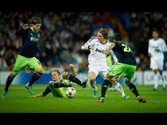El United piensa en Modric - http://mercafichajes.es/31/07/2013/el-united-piensa-en-modric/