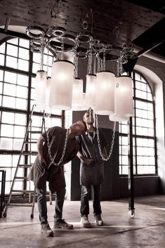 """Virgil Abloh x Baccarat Collaboration: """"Crystal Clear"""" 