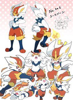 Pokemon Waifu, Pokemon Manga, Pokemon Alola, Play Pokemon, Pokemon Memes, Pokemon Fan Art, Cute Pokemon, Pokemon Game Characters, New Pokemon Game