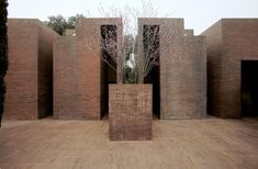 Family House at the Empordà by Ricardo Bofill Taller de Arquitectura | HomeDSGN, a daily source for inspiration and fresh ideas on interior design and home decoration.