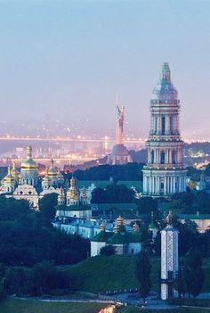 Kyiv, Ukraine                                                       …