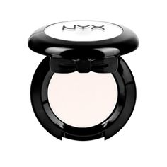 NYX Cosmetics HOT SINGLES EYE SHADOW in Whipped Cream $4.50 (matte white)