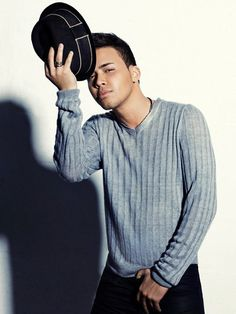Prince Royce <3 where have you been all of my life? <33