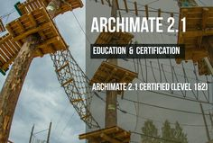 Archimate education and certification - E-learning