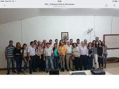 """SANTO TOME RECORDÓ A ALFONSIN En este caso el Comité de jóvenes y mayores de Santo Tome rindiendo homenaje al Dr. Raúl Alfonsin , """" experiencia y juventud buena fórmula """" en todo el país la militancia con compromiso participo"""
