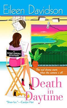 'Death in Daytime' (Soap Opera #1)