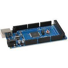 Arduino Mega 2560 REV3 Microcontroller Experimenter Board by Arduino. $53.20. The Arduino Mega 2560 contains everything needed to support the microcontroller; simply connect it to a computer with a USB cable or power it with a AC-to-DC adapter or battery to get started.