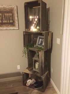 26 Rustic design and decoration ideas for a cozy ambience When you . - 26 Rustic design and decoration ideas for a cozy ambience When decorating your rustic bedroom, you - Rustic Bedroom Design, Rustic Design, Rustic Style, Modern Rustic, Modern Decor, Rustic Living Room Decor, Modern Country, Rustic House Decor, Country Style