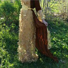Beautiful Kurdish Dress.