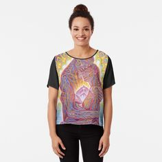 Promote | Redbubble Psychedelic, Tank Man, Studio, Mens Tops, T Shirt, Fashion, Supreme T Shirt, Moda, Tee Shirt