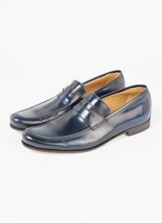 Gulch Loafer Billy Reid