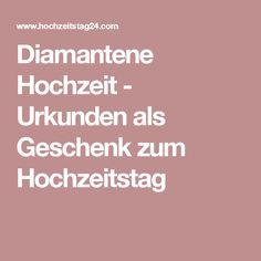 Image result for diamantene hochzeit sprüche | Hochzeit ...