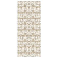 Star vine Wallpaper _Warm Stone - Standard Wallpaper 120gsm / 125cm roll width / Start from left