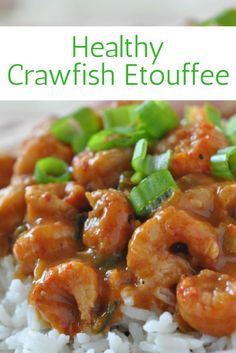 Healthy Crawfish Eto