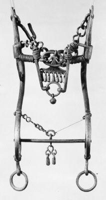 BRIEF DESCRIPTION Rod Bett, tinned steel. NAME Sensor: Charles XV of Sweden-Norway DATING 1500-1600's