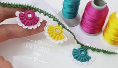 Kızının Çeyizine Koy Gören Hayran Kalsın En Şık Yazma Kenarı Tığ İşi Oya Modelleri Elsa, Crochet Earrings, Youtube, Necklaces, Youtubers, Youtube Movies