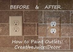 Cream Light Socket Cover / Off White Outlet Cover / Outlet Plate ...