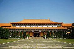 Fo Guang Shan Monastery - Taiwan - Buddhachannel : le portail du bouddhisme dans le monde