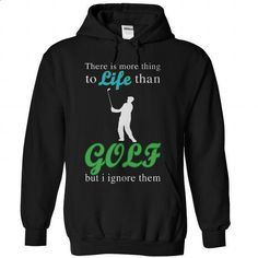 GOLF!!!!! - #shirt designer #college sweatshirt. ORDER HERE => https://www.sunfrog.com/Sports/LETS-GOLF-Black-Hoodie.html?id=60505