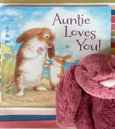 Aunties just adore their little nieces and nephews! In this addition of the Loves You series, the very special role played by Aunties is celebrated. As with all of the hardcovers in this series, there are pages in the back for Auntie to write a letter and place a photo! Made in United States of America Boho Fashion Fall, Tween Fashion, Toddler Fashion, Baby Registry Must Haves, Baby Necessities, Niece And Nephew, Kid Styles, Auntie, Baby Gear