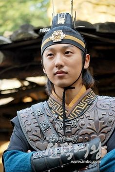 Queen Seondeok (Hangul: 선덕여왕; RR: Seondeok Yeowang) is a 2009 South Korean historical drama as part of MBC television network 48th-founding anniversary special drama, starring Lee Yo-won, Go Hyun-jung, Uhm Tae-woong, Park Ye-jin, Kim Nam-gil and Yoo Seung-ho. It chronicles the life of Queen Seondeok of Silla. It aired on MBC for 62 episodes.