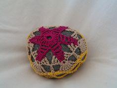 Crochet stones - ideas, no patterns