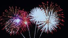 Find a public fireworks display near you in Seattle and beyond in the state of Washington